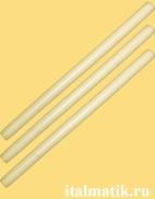 Термоклей для пластика novi